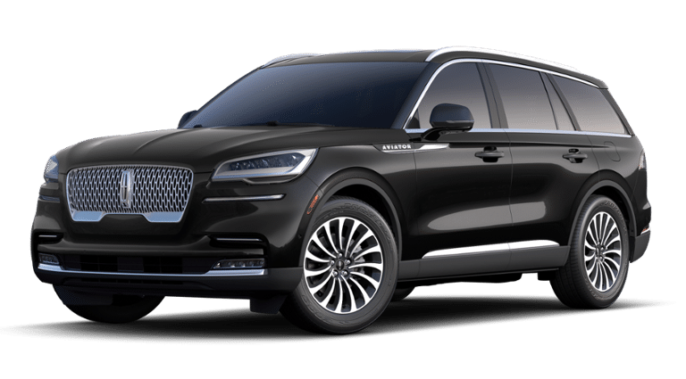 New 2020 Lincoln Aviator Reserve SUV in Marble Falls